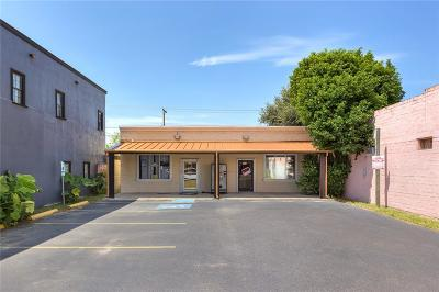 Mission Commercial For Sale: 405 & 407 N Conway Avenue