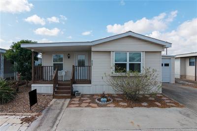 Weslaco Single Family Home For Sale: 3122 San Jose Drive