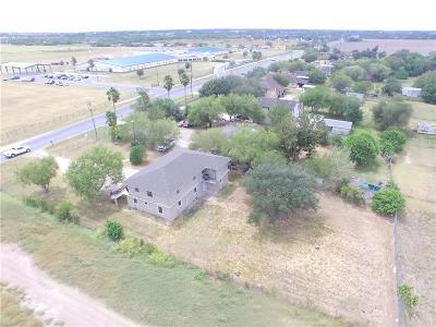 Weslaco Multi Family Home For Sale: 2101 E Mile 10 N