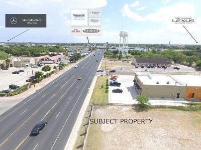 San Juan Commercial For Sale: 1208 N Raul Longoria