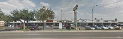 Mission Commercial For Sale: 1608 N Conway Avenue
