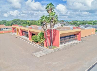 Mission Commercial For Sale: 925 E Business 83