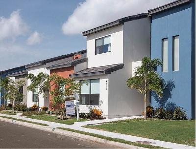 McAllen Condo/Townhouse For Sale: 9357 N 15th Street