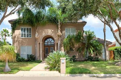 Mission Single Family Home For Sale: 121 Rio Grande