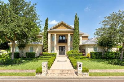 McAllen Single Family Home For Sale: 5601 N 4th Street