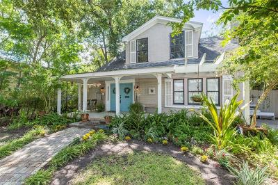 McAllen Single Family Home For Sale: 511 N 12th Street