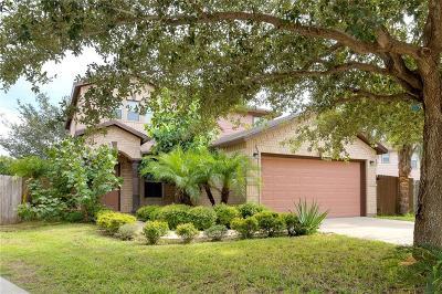 McAllen Single Family Home For Sale: 3905 Robin Avenue