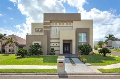 Mission Single Family Home For Sale: 2420 E Sycamore Avenue