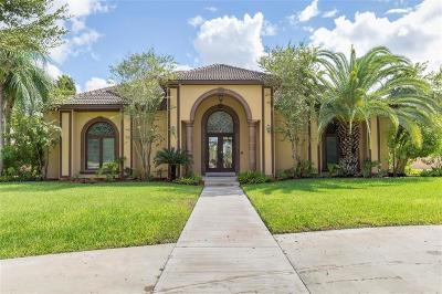 Mission Single Family Home For Sale: 2308 Silverado