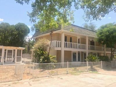 McAllen Single Family Home For Sale: 9716 Las Palmas Drive