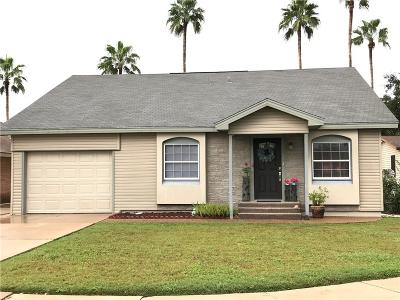 Alamo Single Family Home For Sale: 410 Belinda Drive