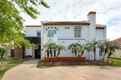 McAllen Single Family Home For Sale: 3705 S H Street