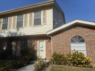 McAllen Condo/Townhouse For Sale: 500 Wichita Avenue #27