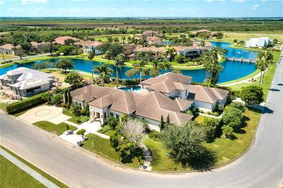 McAllen TX Single Family Home For Sale: $2,000,000