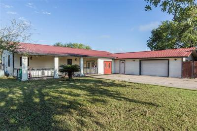 Edinburg Single Family Home For Sale: 1815 N Jackson Road