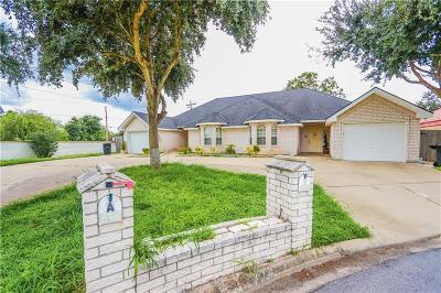 McAllen Multi Family Home For Sale: 616 E Ridgeland Avenue