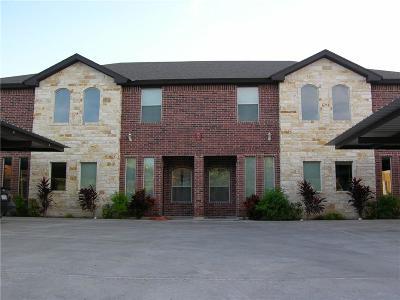 Pharr Multi Family Home For Sale: 1209 W Fig Avenue