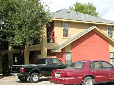 Pharr Multi Family Home For Sale: 918 W Caffery Avenue