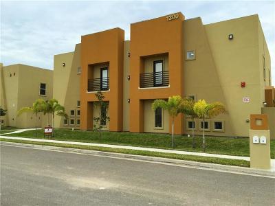 McAllen Multi Family Home For Sale: 1300 E Camellia Avenue