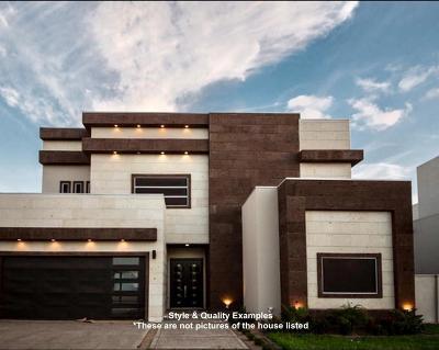 Mission Single Family Home For Sale: 204 S Mockingbird Avenue