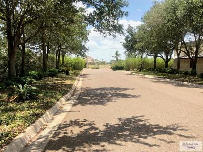 Harlingen Residential Lots & Land For Sale: 6326 Avalon Drive