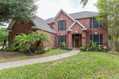 Mission Single Family Home For Sale: 3000 Forest Circle