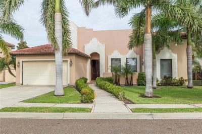 Mission Single Family Home For Sale: 4100 San Clemente Court