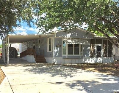 Mission Single Family Home For Sale: 2025 Loker Street