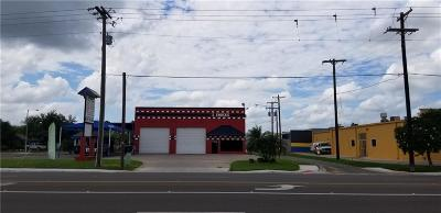 Mission Commercial For Sale: 2205 N Inspiration Road