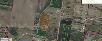 Mission Residential Lots & Land For Sale: N Brushline Road