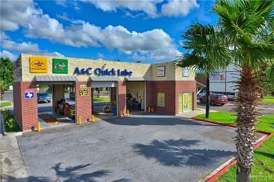 San Juan Commercial For Sale: 704 N Veterans Road