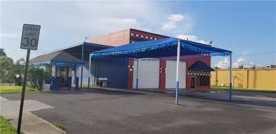 Mission Commercial For Sale: 2201 N Inspiration Road