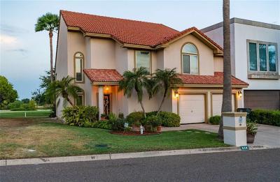 Mission Single Family Home For Sale: 512 Rio Grande Drive