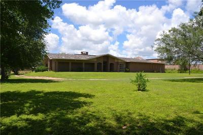 McAllen Single Family Home For Sale: 1300 E Yuma Avenue