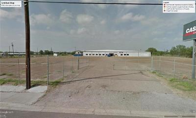 Mission Commercial For Sale: 511 S Shary Road