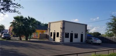 Mission Commercial For Sale: 1710 W Griffin Parkway