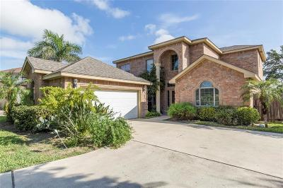 McAllen Single Family Home For Sale: 3000 Yellowhammer Avenue