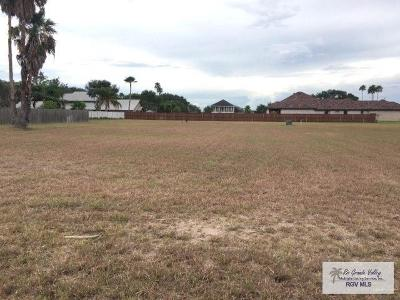 Harlingen Residential Lots & Land For Sale: Lot 5 Catlin Court