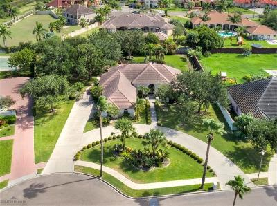 Mission Single Family Home For Sale: 2603 Santa Ana Street