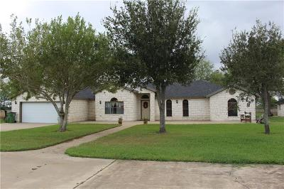 Cameron County Single Family Home For Sale: 18449 N Fm 506