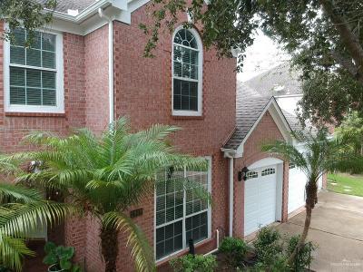 Mission Single Family Home For Sale: 2808 Santa Susana Street