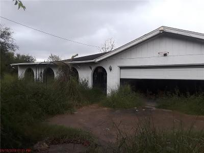 Mission Single Family Home For Sale: 600 S Watson Road