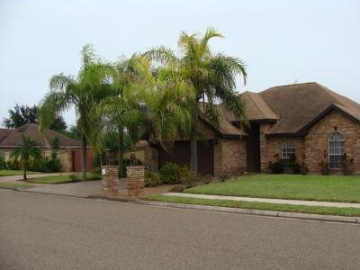 San Juan Single Family Home For Sale: 2109 S West Texas Avenue