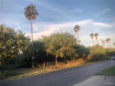 McAllen Residential Lots & Land For Sale: 4720 Auburn Avenue