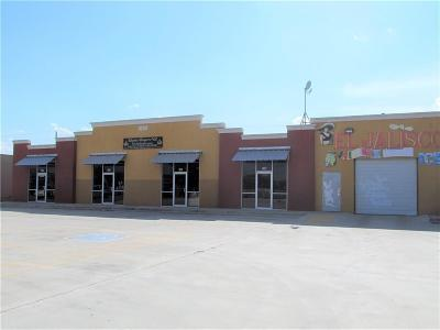 Mission Commercial For Sale: 8700 Alton Springs Street