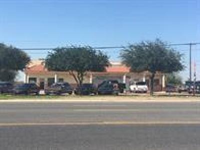 San Juan Commercial For Sale: 901 W Fm 495