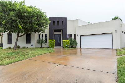 McAllen Single Family Home For Sale: 2037 S 45th Street