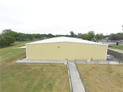 Cameron County Commercial For Sale: 11818 W Business 83 Highway