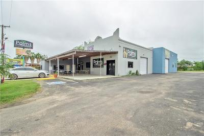 Mission Commercial For Sale: 700 W Loop 374 Loop