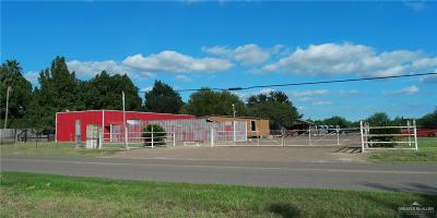 Mission Commercial For Sale: N Minnesota Road